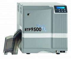 Gammacom RTP 9500 Re-Transfer Printer