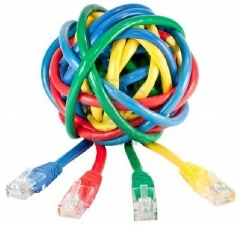 Gammacom Structured Cabling
